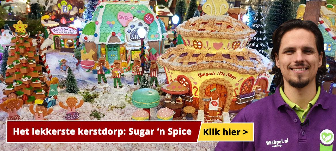 Sugar 'N' Spice