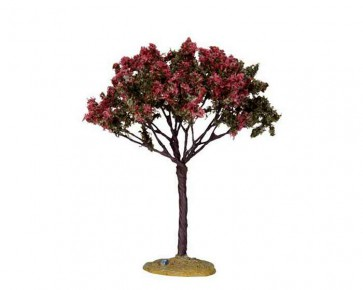 Lemax Linden Tree, Medium