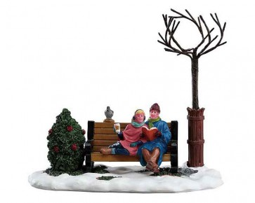 Lemax Cozy Christmas