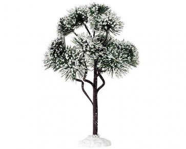 Lemax Mountain Pine, Large