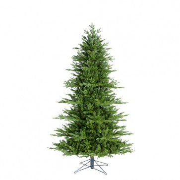 Black Box Trees Macallan kunstkerstboom groen TIPS 2382 - h215xd137cm