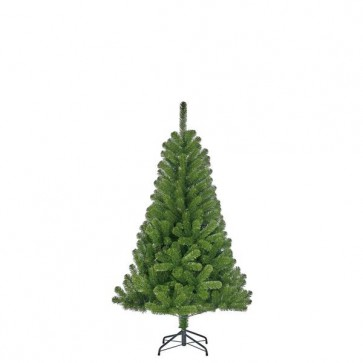 Black Box Trees Charlton kunstkerstboom groen TIPS 340 - h155xd91cm