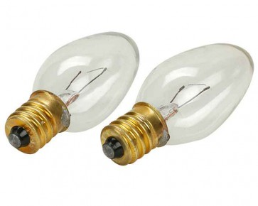 Lemax E12 12 Volt Replacement Bulbs