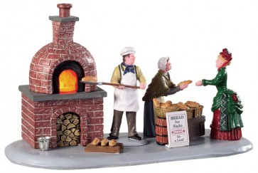 Lemax Bread Bakers