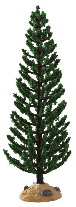 Lemax Green Juniper Tree