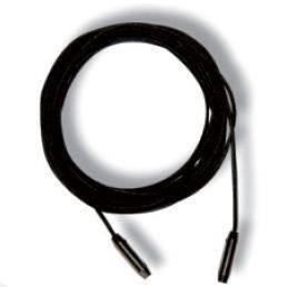 Jägerndorfer Kabel 10 M. + 1 Verb.Hulzen