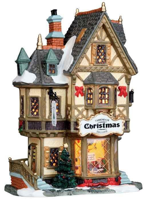 Tannenbaum Christmas Shoppe