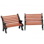 Lemax Park Bench