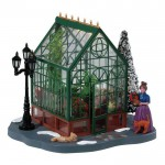 Lemax Victorian Greenhouse