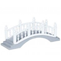 Lemax Plastic Foot Bridge
