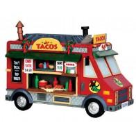 Lemax Taco Food Truck