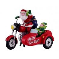 Lemax Santa Express