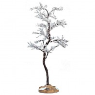Lemax Morning Dew Tree, Medium