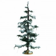 Lemax Glittering Pine, Large