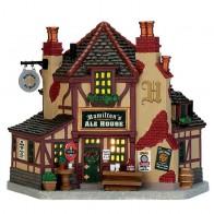 Lemax Hamilton'S Ale House