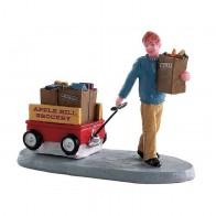 Lemax Grocery Delivery