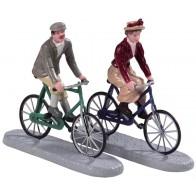 Lemax Bike Ride Date