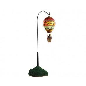 Lemax Esmeralda'S Balloon Rides
