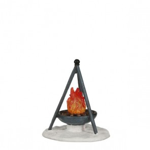 Luville Fire Tipi