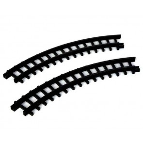 Lemax Curved Track For Christmas Express