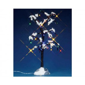Lemax Snowy Dry Tree, Large