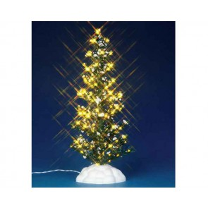 Lemax Lighted Pine Tree, Large