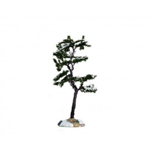 Lemax Marcescent Tree, Small