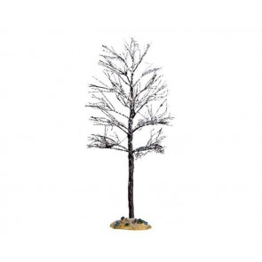 Lemax Snow Queen Tree, Large