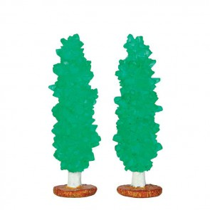 Lemax Rock Candy Tree