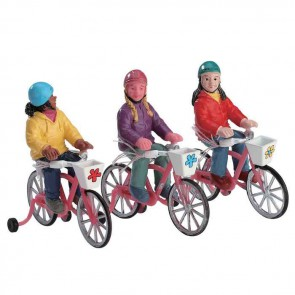 Lemax Bike Ride