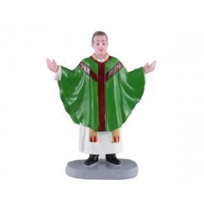 Lemax Parish Priest
