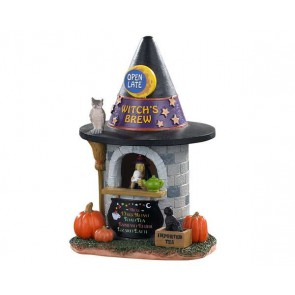 Lemax Witch'S Brew Coffee