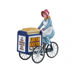 Lemax Bakery Delivery