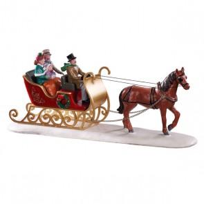 Lemax Victorian Sleigh Ride