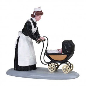 Lemax Nanny
