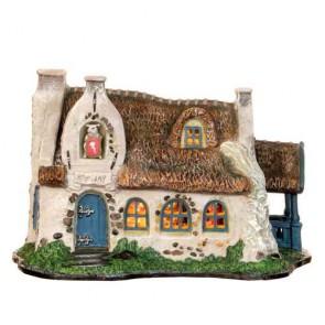 Efteling Huis van de Zeven geitjes