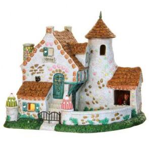 Efteling Huis van Hans en Grietje