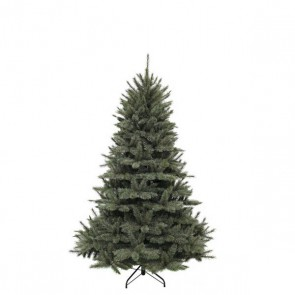 Triumph Tree Forest frosted kunstkerstboom newgrowth blue TIPS 942 - h185xd130