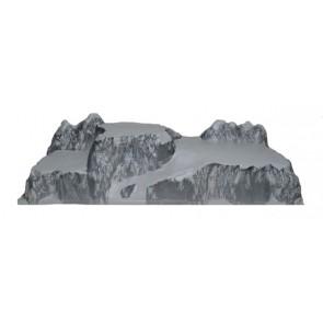 My Village Basis Kerstdorp Arlberg 120x40cm
