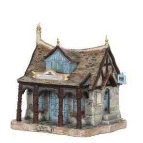 Efteling Huis van Gepetto