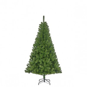 Black Box Trees Charlton kunstkerstboom groen TIPS 525 - h185xd115cm