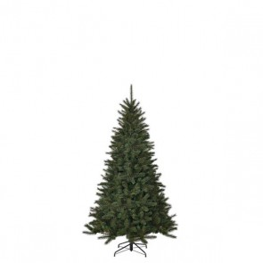 Black Box Trees Toronto kunstkerstboom groen TIPS 379 - h120xd87cm
