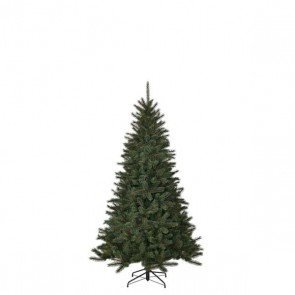 Black Box Trees Toronto kunstkerstboom groen TIPS 511 - h155xd102cm
