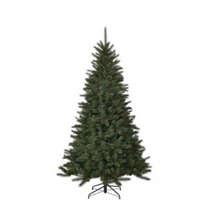 Black Box Trees Toronto kunstkerstboom groen TIPS 1043 - h215xd132cm