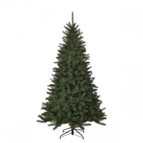 Black Box Trees Toronto kunstkerstboom groen TIPS 1235 - h230xd140cm