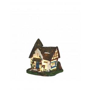 Efteling Huis van Roodkapje