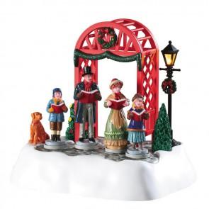 Lemax Victorian Carols