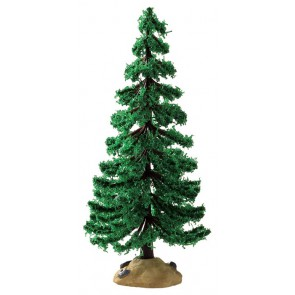 Lemax Grand Fir Tree, Medium
