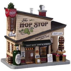 Lemax The Hop Stop