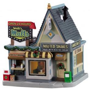 Lemax Walt'S Malts